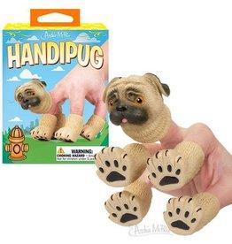 Handipug - Finger Puppets