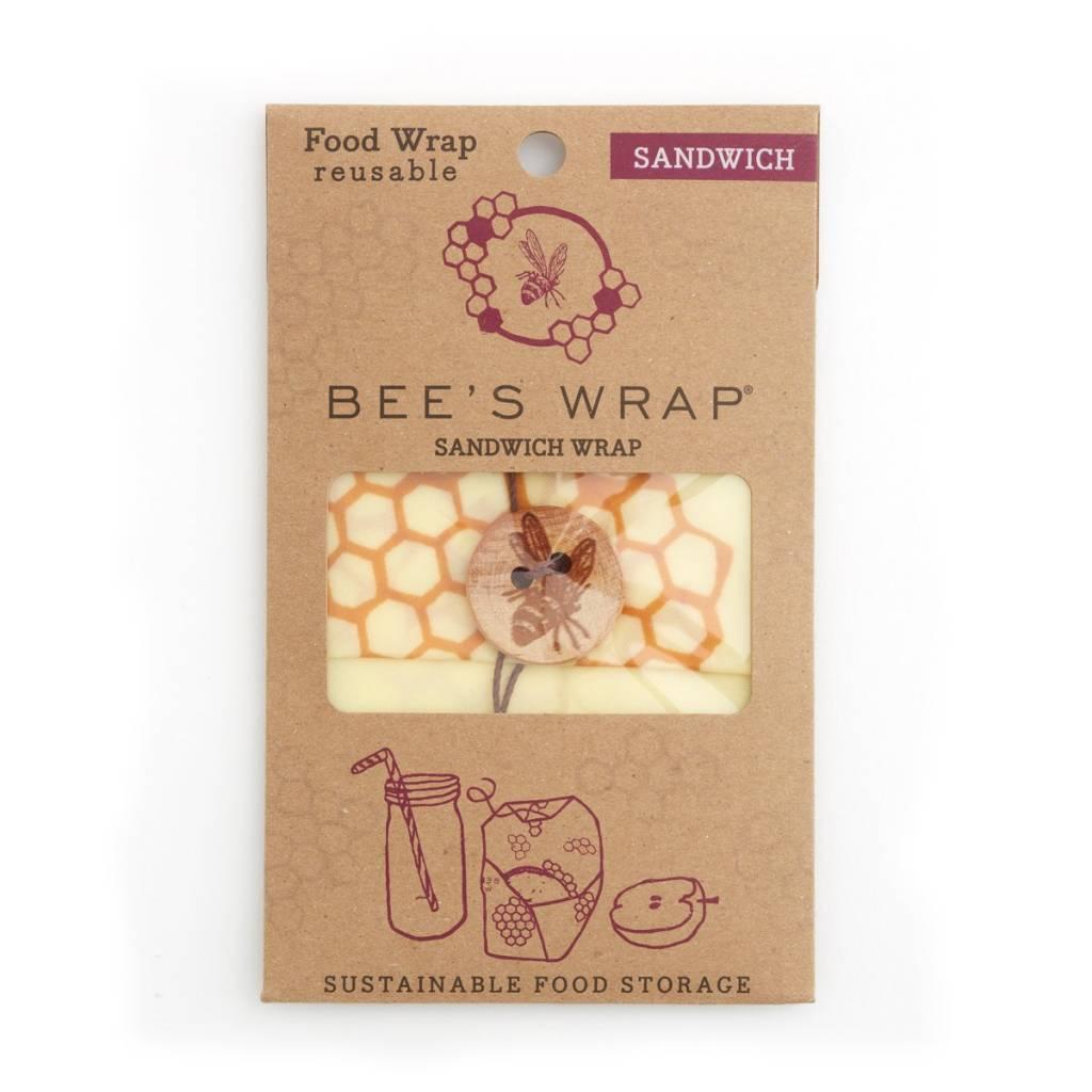 Bee's Wrap Single Sandwich Wrap