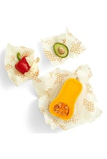 Bee's Wrap Set of 3 Assorted