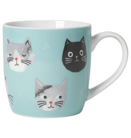 Now Designs / Danica* Cats Meow - Mug
