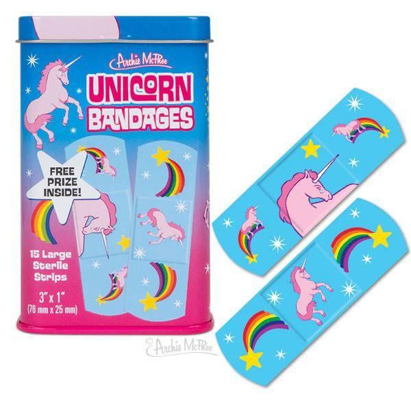 Bandage -Unicorn