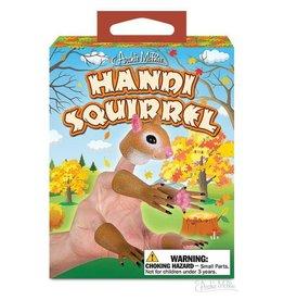 Finger Puppets - Handisquirrel / S