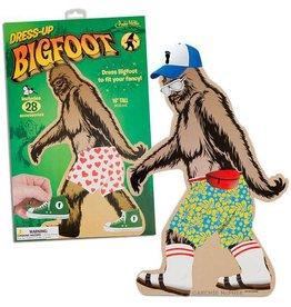 Dress-Up Bigfoot / S