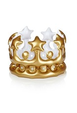 NPW King For The Day - Inflatable Crown DNR