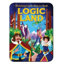 Logic Land - Deduction Game