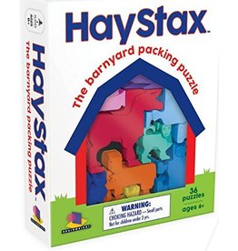 Hay Stax - Stacking Game DNR