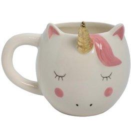 Streamline Unicorn Mug DNR