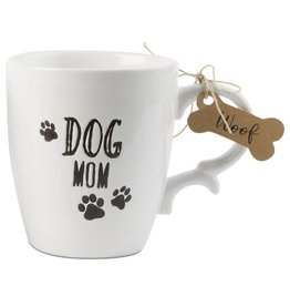 tag* Dog Mom - Mug