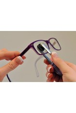 Grommet Peeps Lens Cleaner