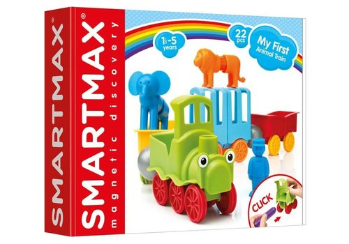 Smart Games My First SmartMax Animal Train
