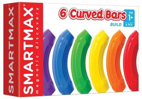 Smartmax SmartMax 6 Extra Curved Bars