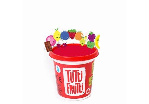 Tutti Frutti: Scented Modeling Dough- Strawberry