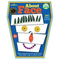 About Face Game