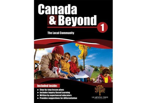 Canada & Beyond: The Local Community Grade 1