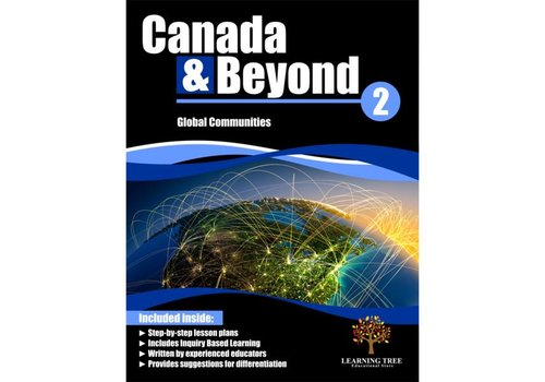 Canada & Beyond: Global Communities Grade 2 *