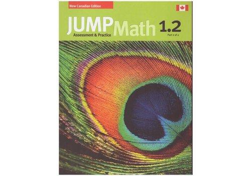 UTP Jump Math 1.2 *