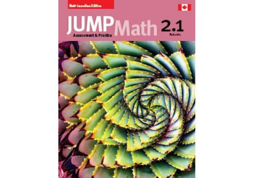 UTP Jump Math 2.1 New Edition