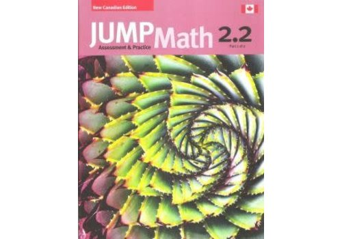 UTP Jump Math 2.2 New Edition