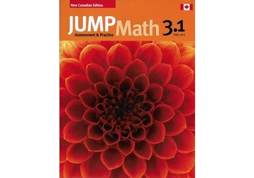 UTP Jump Math 3.1 New Edition