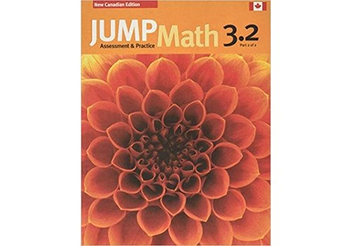 UTP Jump Math 3.2 New Edition