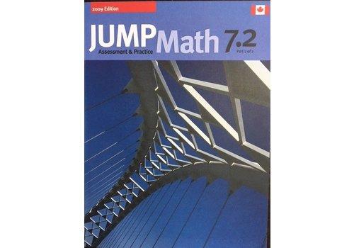 UTP Jump Math 7.2 *
