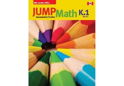 UTP JUMP MATH K.1 *