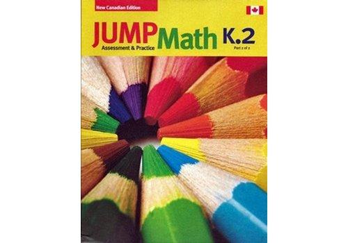 UTP JUMP MATH K.2