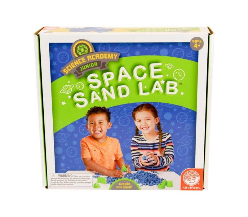 Science Academy Junior - Space & Sand Lab * (D)
