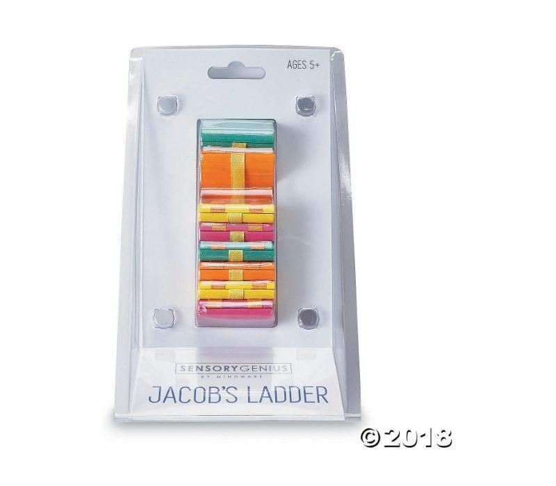 Jacob's Ladder Fidget Tool