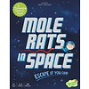 PEACEABLE KINGDOM Space Escape - Mole Rats in Space, Cooperative Game