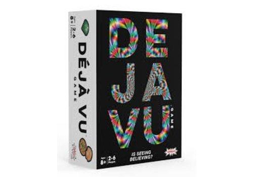 amigo Deja vu Game