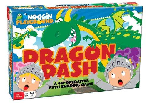 Dragon Dash Cooperative Game