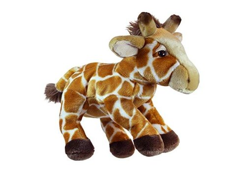 The Puppet Company Ltd. Giraffe Full- Bodied Puppet