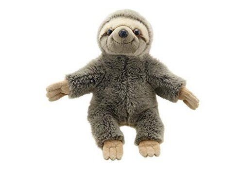 The Puppet Company Ltd. Sloth Full- Bodied Puppet