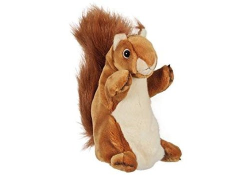 The Puppet Company Ltd. Red Squirrel Puppet