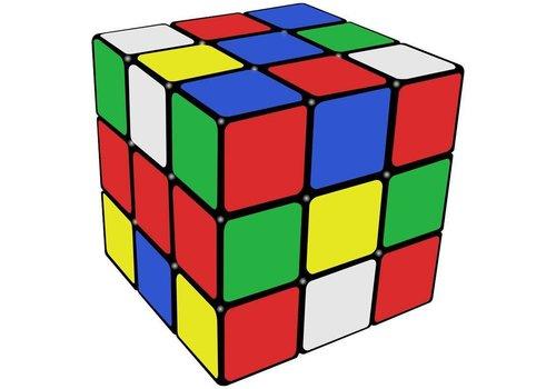 orb Rubik's Cube
