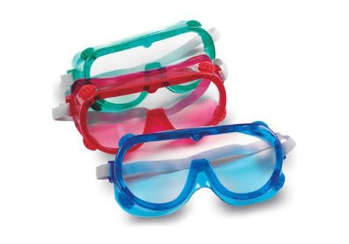 Learning Resources Color Safety Goggles, Set of 6