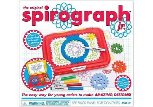 Kahootz The Original Spirograph  Junior