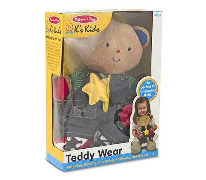 Teddy Wear *