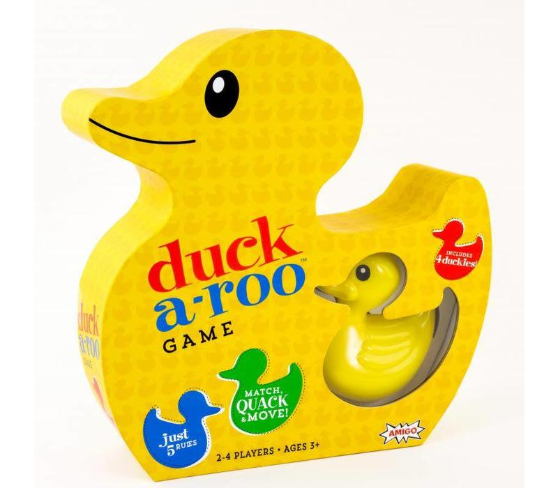 Duck-a-Roo! Game