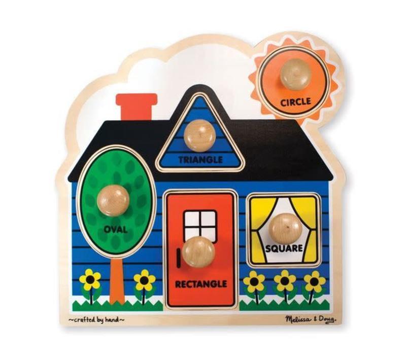 House puzzle *