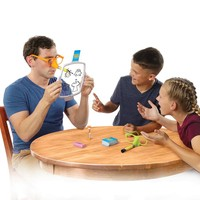Pencil Nose! Family Game