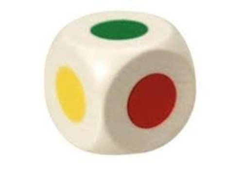 Koplow Color Dice