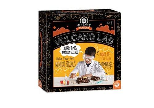 MindWare Volcano Lab