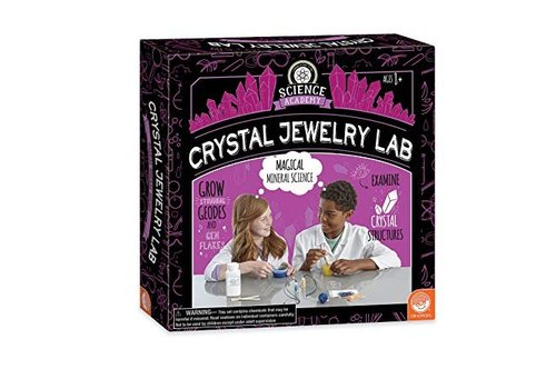 MindWare Crystal Jewelry Lab