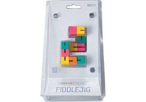 MindWare Fiddlejig Fidget Tool