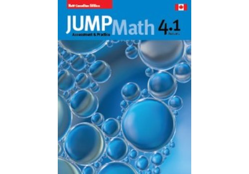 UTP Jump Math 4.1- Revised