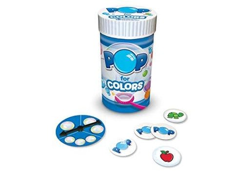 Learning Resources Pop for Colors Game