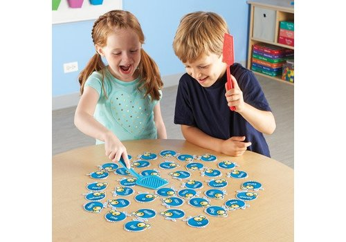 Learning Resources Sight Word Swat