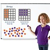 Learning Resources Giant Magnetic Array Set *